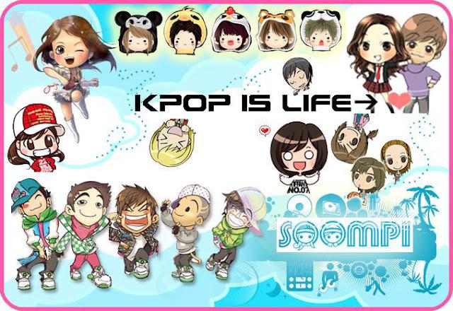 fakta k-pop